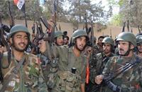 النظام السوري يتلاعب بالجمركيين ويوظفهم في مهام قتالية