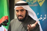السويدان يدعو لمقاطعة الشركات العربية المطبعة مع الاحتلال