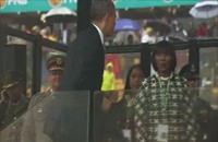 اوباما وكاسترو على موعد مع التاريخ في قمة الاميركيتين (فيديو)