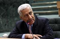 """رئيس وزراء الأردن: """"ما في جلوس ما في كلام"""" (فيديو)"""