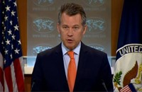 أمريكا محبطة من السماح للبشير بمغادرة جنوب أفريقيا