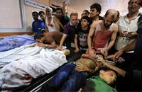 حماس: لن نسلم الفلسطينيين للجنائية الدولية قبل مثول الاحتلال
