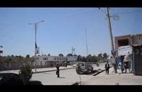 """طالبان تهاجم مبنى النيابة العامة الأفغانية في """"مزار شريف"""" (فيديو)"""