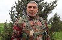 """أنباء عن مقتل """"جيا"""" القائد العسكري لمليشيات """"YPG"""" بحلب"""