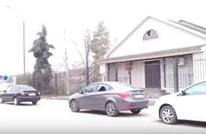 ثلاثة انتحاريين يفجرون أنفسهم أمام مقر أمني بروسيا (فيديو)