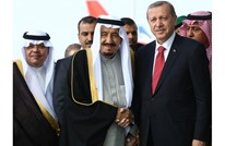صحيفة تركية: تطبيع محتمل بين أنقرة والرياض في ظل بايدن