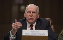 """مدير """"CIA"""" الأسبق جون برينان لترامب: مكانك في مزبلة التاريخ"""