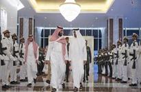 لوبلوغ: هل يبحث ابن سلمان عن تحالفات جديدة في المنطقة؟