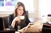 الصحة العالمية: لا دليل على أن شرب القهوة يسبب السرطان