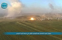 """3 عناصر من"""" النصرة"""" يفجرون أنفسهم بريف حلب (صور وفيديو)"""