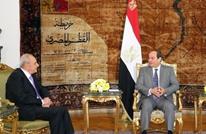 نبيه بري يلتقي السيسي في القاهرة.. بماذا نصحه الأخير؟