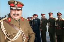 هكذا نعت رغد صدام حسين وزير الدفاع الأسبق لبلادها