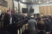 """مصادر لـ""""عربي21"""": عراك ومشادات تعصف ببرلمان العراق"""