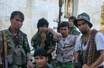 فيلم إيراني لتحريض الشيعة على القتال بسوريا (شاهد)