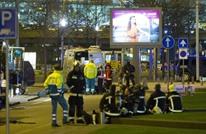 إخلاء جزئي لمطار شيبول بأمستردام إثر تحذير وتوقيف شخص