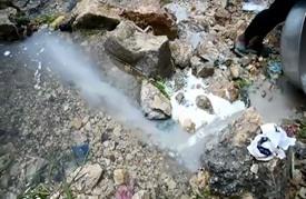 البحث عن مياه نظيفة همّ يومي لمعظم سكان هايتي