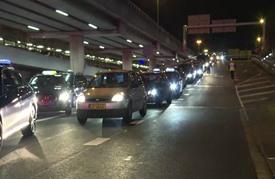 إخلاء مطار سكيبول في أمستردام جزئيا مساء الثلاثاء