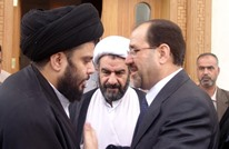 المالكي يلتحق بالصدر إلى بيروت للتصالح عند نصر الله