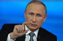 بوتين لا يحسم ترشحه مرة أخرى ويحدد مواصفات الزعيم
