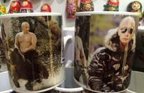 مقهى لعشاق بوتين.. ما المميز فيه؟