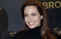 علاقة حب جديدة لأنجلينا جولي.. من هو الشخص الجديد؟