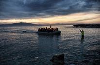 ليبيا تضبط 150 مهاجرا غير نظامي كانوا في طريقهم إلى أوروبا