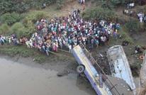 نحو 70 قتيلا وجريحا في حادث سير بمدغشقر