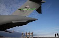 أمريكا ترسل قوات إضافية للعراق لدعم الحرب على تنظيم الدولة