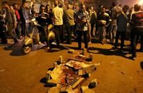 السجن المؤبد لشرطي بمصر أدين بقتل سائق بالرصاص