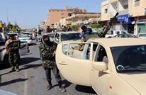 تنظيم الدولة يتبنى هجوما انتحاريا في شرق ليبيا