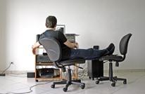 دراسة: الجلوس لفترات طويلة قد يسبب تصلب الشرايين