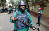 """تنظيم الدولة يقتل أستاذا جامعيا ببنغلاديش لاتهامه بـ""""الإلحاد"""""""