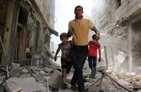 إسرائيل: الأسد استخدم الغاز بالغوطة.. ولهذا يقصف أهل حلب