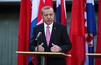 أردوغان يطالب أوروبا بتصحيح نهجها حفاظا على مواطنيها