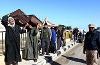 مقتل 14 مهاجرا مصريا في اشتباك مع 3 مهربين في ليبيا