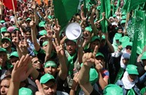 """""""حماس"""" تفوز بانتخابات جامعة بيرزيت وتوقعات بحملة اعتقالات"""