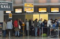 اختراق أمني يتسبب بإلغاء مئتي رحلة في مطار ميونيخ