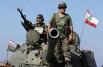 جيش لبنان يعلن عن خروقات جديدة للاحتلال الإسرائيلي