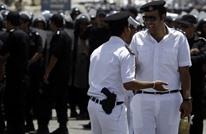 ضابط مصري يطلق النار على سائق أجرة رفض إطاعة أوامره