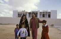 زوجة القذافي وأحفاده يعودون لليبيا بعد موافقة مجلس محلي