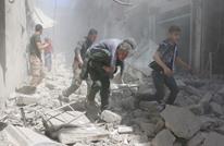 اتفاق جديد للتهدئة في سوريا يترك حلب تحت نيران النظام