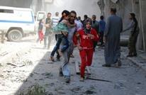 اجتماع طارئ للجامعة العربية لبحث الوضع في حلب