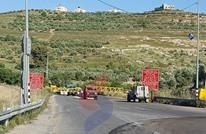 """مطاعم و""""حاجز طيار"""" بالضفة الغربية.. قصة فلسطينية يومية"""