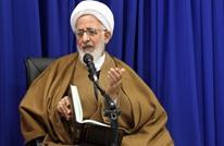 """مرجع إيراني: أزمة المسلمين تكمن بعدم الأخذ بـ""""العلم اللدني"""""""