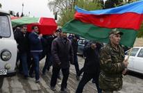 """مقتل 4 جنود أذريين بهجمات لقوات أرمنية مختبئة بـ""""قره باغ"""""""