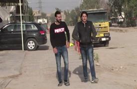 عراقيون يعودون إلى بلادهم بطعم المرارة إثر خيبات الأمل في أوروبا