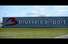 """السلطات البلجيكية تعيد فتح مطار """"زافينتيم"""" في بروكسل جزئيًّا"""