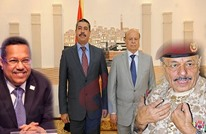 """تساؤلات حول دلالة قرار الرئيس اليمني الإطاحة بـ""""بحاح"""""""