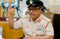 بماذا طالب خلفان دول الخليج للرد على احتلال جزر بلاده؟