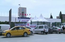 ازدهار سوق أنظمة وخدمات المراقبة الإلكترونية في تونس